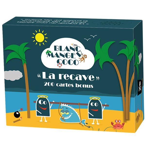 Blanc Manger Coco – La Recave (extension)