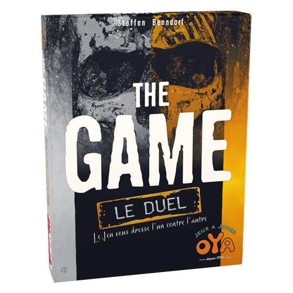 The game – le duel