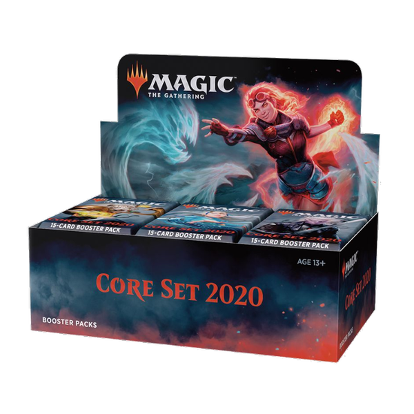 Magic the gathering : M20 Booster