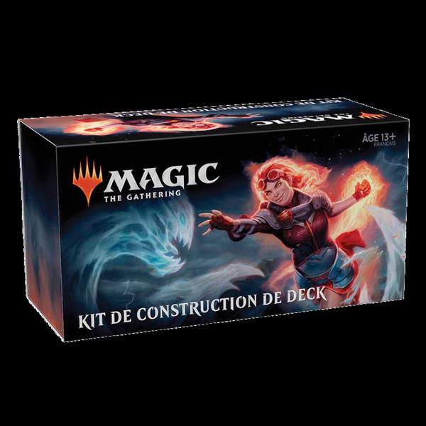 Magic the gathering : M20 Kit de construction de deck