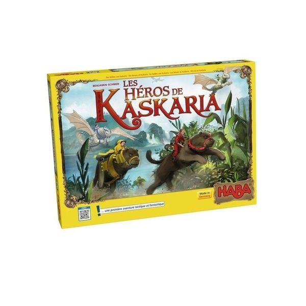 Les Héros de Kaskarria