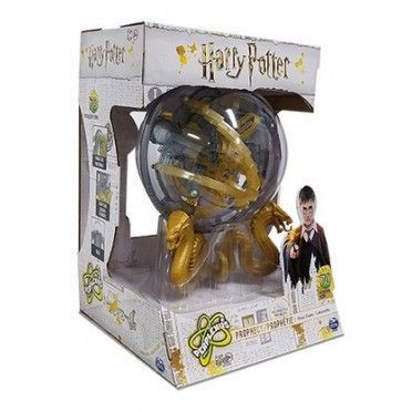 Perplexus Harry Potter