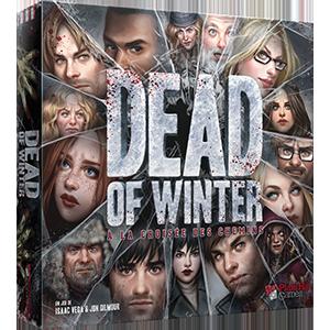 Dead of winter – A la croisée des chemins