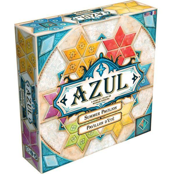 Azul – Pavillon d'été